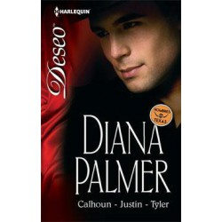 Calhoun; Justin; Tyler (Miniserie Deseo) [Tapablanda] Palmer