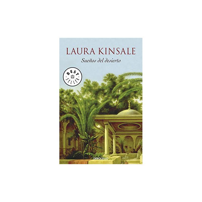 Sueños Del Desierto (Best Seller) [Tapablanda] Kinsale