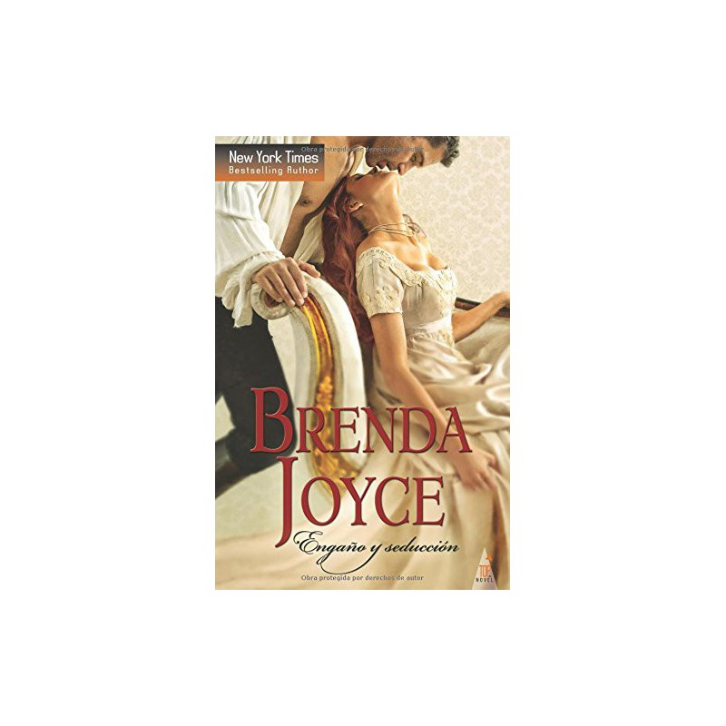 Engaño Y Seducción (Top Novel) [Tapablanda] Joyce