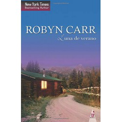 Luna De Verano (Top Novel) [Tapablanda] Carr, Robyn 9788468709963