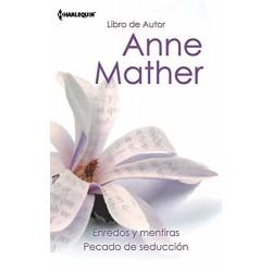 Enredos Y Mentiras Pecado De Seducción (Libro De Autor) [Tapablanda] Mather Anne 9788468723181 www.todoalmejorprecio.es