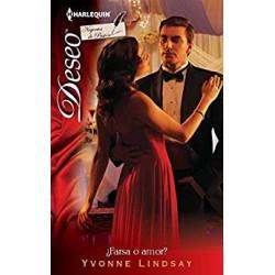 Farsa O Amor? [Tapablanda] Lindsay Yvonne 9788490108994 www.todoalmejorprecio.es