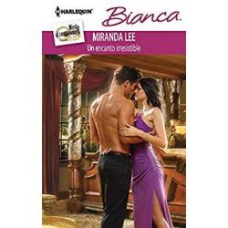 Un Encanto Irresistible [Tapablanda] Lee Miranda 9788490108574 www.todoalmejorprecio.es