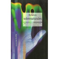 Relatos Sobrenaturales [Tapablanda] Poe Becguer 9788497646307 www.todoalmejorprecio.es