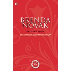 Espíritus Afines [Tapablanda] Novak Brenda 9788490102435 www.todoalmejorprecio.es