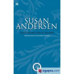 Encuentro Con El Pasado [Tapablanda] Andersen Susan 9788490102411 www.todoalmejorprecio.es