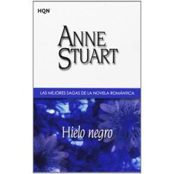 Hielo Negro (Col Sagas Contemporaneas) [Tapablanda] Stuart Anne 9788468704265 www.todoalmejorprecio.es