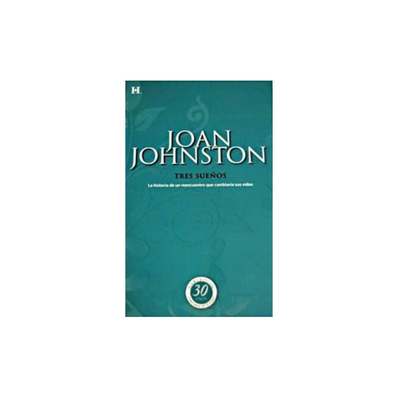 Tres Sueños [Tapablanda] Johnston Joan 9788490102480 www.todoalmejorprecio.es
