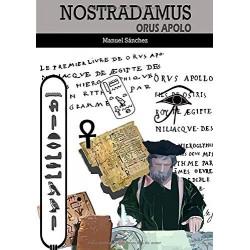 Nostradamus Orus Apolo De Manuel Sánchez 9781471726613 www.todoalmejorprecio.es
