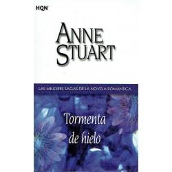 Tormenta De Hielo De Anne Stuart 9788468709185 www.todoalmejorprecio.es