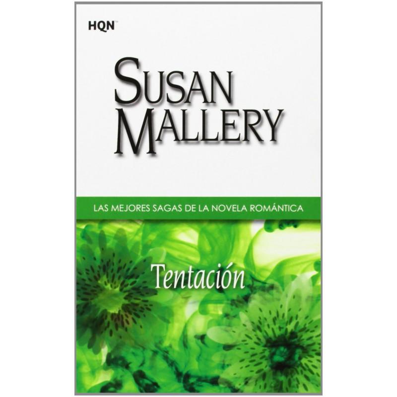 Tentación De Susan Mallery 9788468724225 www.todoalmejorprecio.es