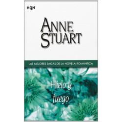 Hielo Y Fuego De Anne Stuart 9788468724218 www.todoalmejorprecio.es