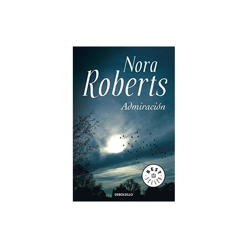 Admiración De Nora Roberts 9788499086941 www.todoalmejorprecio.es