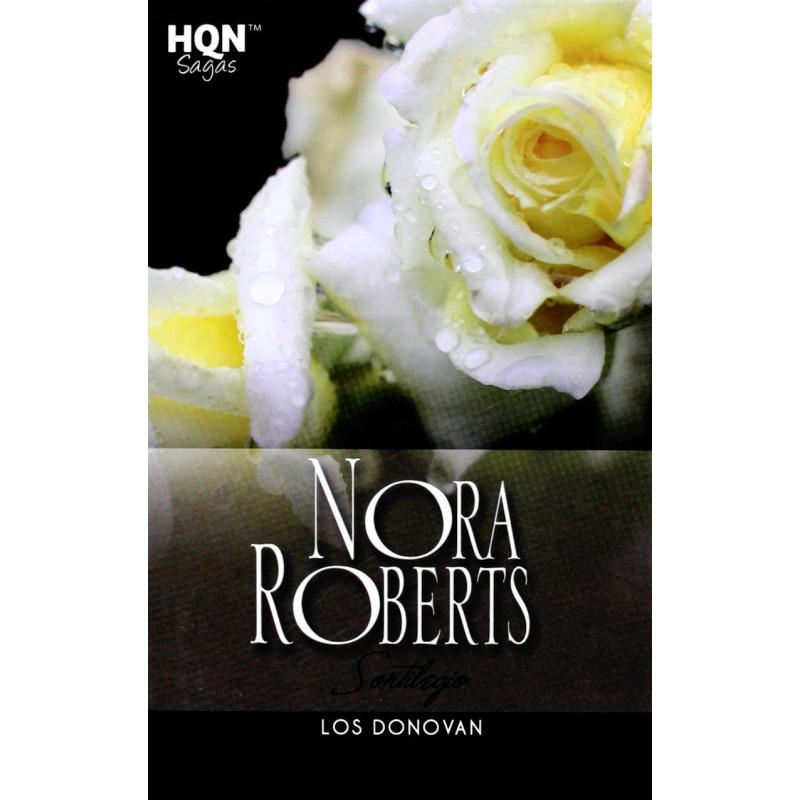 Sortilegio. Los Donovan De Nora Roberts 9788490108529 www.todoalmejorprecio.es