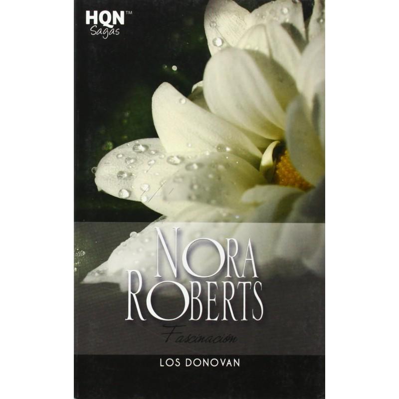 Fascinación De Nora Roberts 9788490102138 www.todoalmejorprecio.es