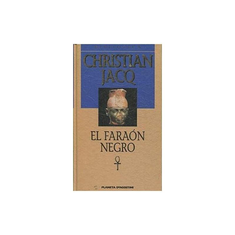 El Faraon Negro [Jan 01