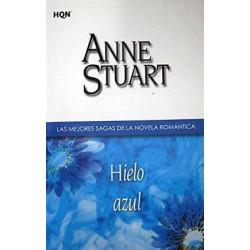Hielo Azul De Anne Stuart 9788468709154 www.todoalmejorprecio.es