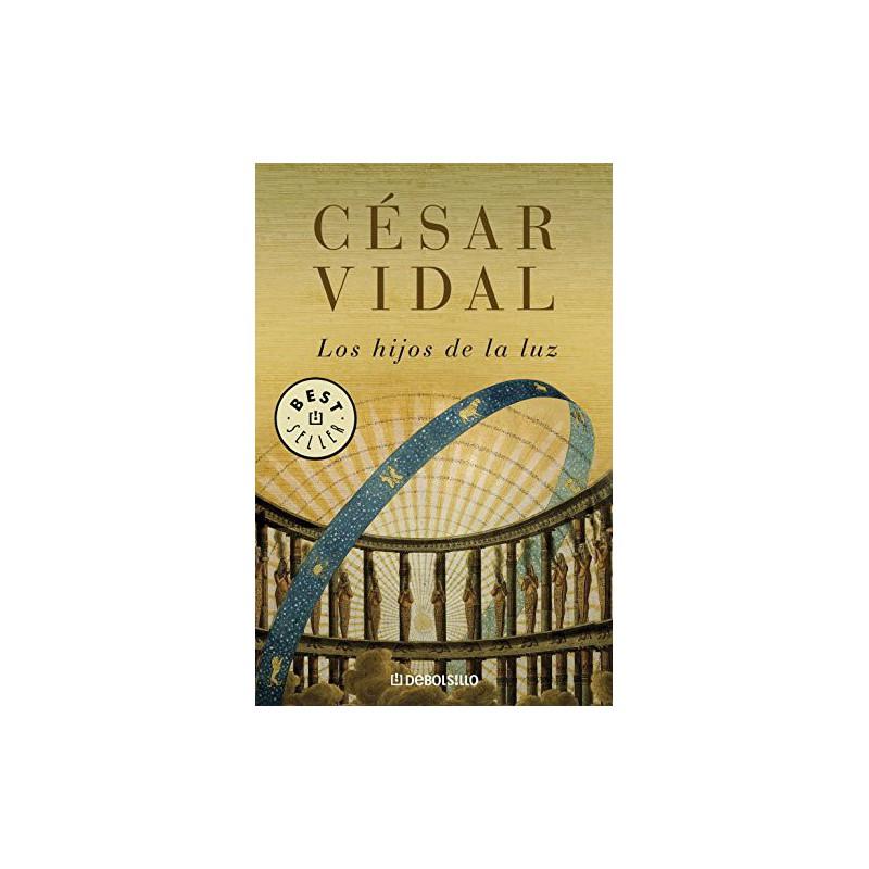Los Hijos De La Luz De Cesar Vidal 9788483462164