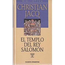El Templo Del Rey Salomón Jacq