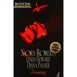 Promesas Especial Top Novel De Nora Roberts Linda Howard Diana Palmer 9788468710006