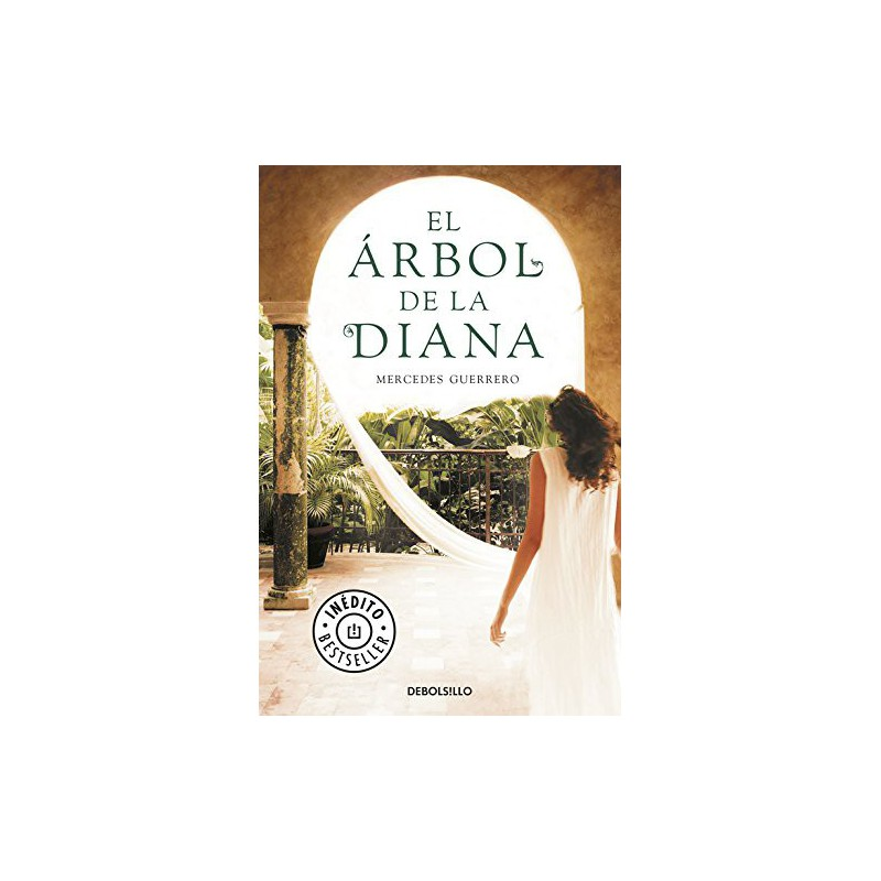 El Árbol De La Diana De Mercedes Guerrero 9788499083735