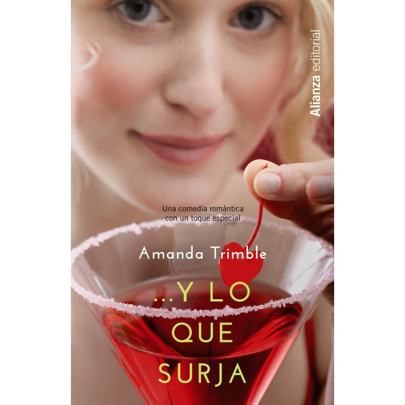 Y Lo Que Surja De Amanda Trimble 9788420676272