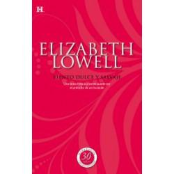 Viento Dulce Y Salvaje De Elizabeth Lowell 9788490005781