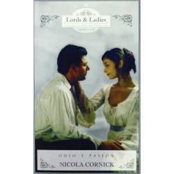 Odio Y Pasion Lords & Ladies Regencia De Nicola Cornick 9788467178173