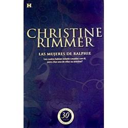 La Mujeres De Ralphie De Christine Rimmer 9788490102497