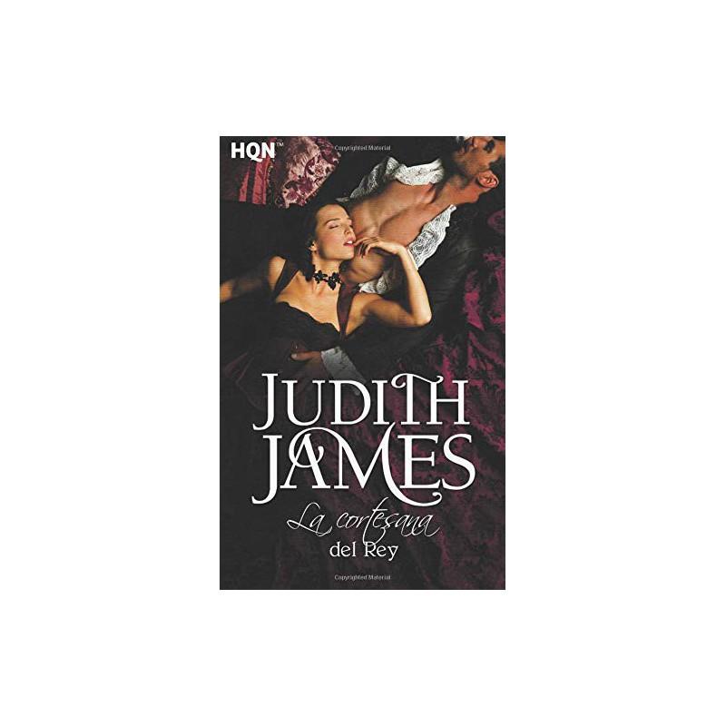 la cortesana del rey judith james