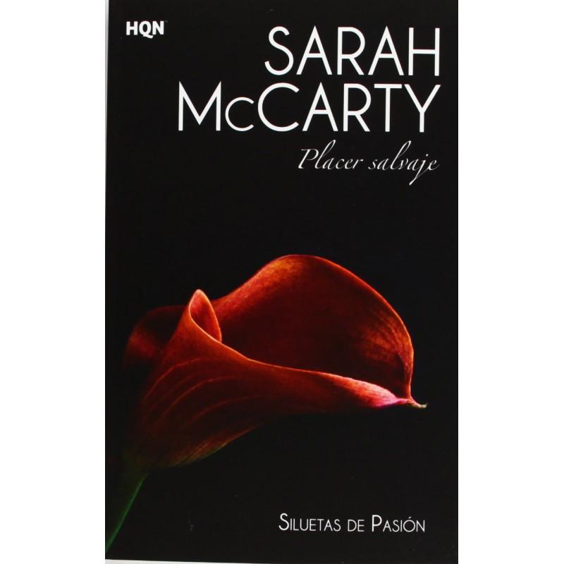 Placer Salvaje De Mccarty Sarah 9788468724249 www.todoalmejorprecio.es