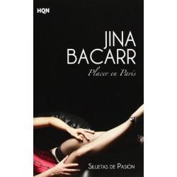 Placer En París De Bacarr Jina 9788468724263 www.todoalmejorprecio.es