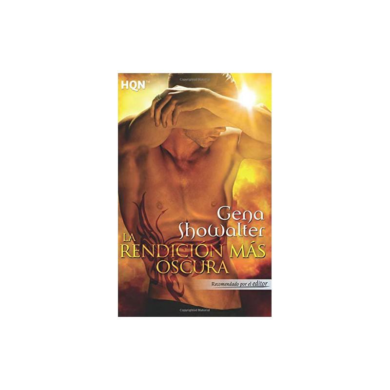 La Rendición Más Oscura De Showalter Gena 9788468704722 www.todoalmejorprecio.es