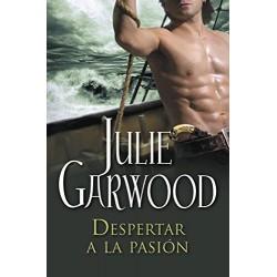 Despertar A La Pasión De Garwood Julie 9788499892825 www.todoalmejorprecio.es