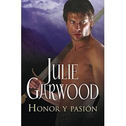Honor Y Pasión De Garwood Julie 9788499893969 www.todoalmejorprecio.es