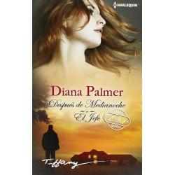 Después De Medianoche El Jefe De Palmer Diana 9788468705477 www.todoalmejorprecio.es