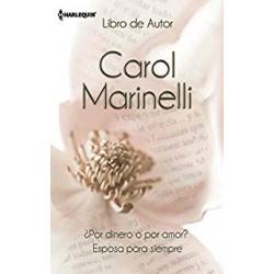 ¿Por Dinero O Por Amor? Esposa Para Siempre De Marinelli Carol 9788468708638 www.todoalmejorprecio.es