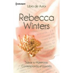 Salvar Su Matrimonio Contemplando El Pasado De Winters Rebecca 9788468704623 www.todoalmejorprecio.es