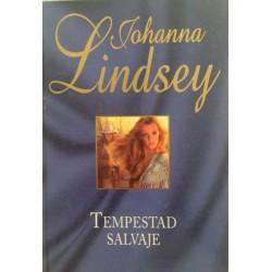 Tempestad Salvaje De Lindsey Johanna 9788447367009 www.todoalmejorprecio.es