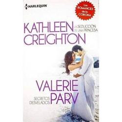 La Seducción De Una Princesa Secretos Desvelados De Creighton Kathleen Parv 9788468704661 www.todoalmejorprecio.es