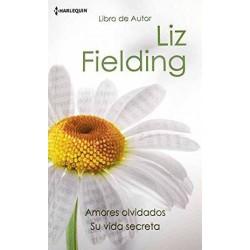 Amores Olvidados Su Vida Secreta De Fielding Liz 9788468723198 www.todoalmejorprecio.es