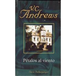 Pétalos Al Viento De V. C. Andrews 9788447103447 www.todoalmejorprecio.es