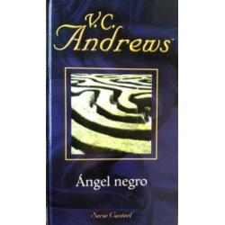 Angel Negro V. C Andrews 9788447104819 www.todoalmejorprecio.es