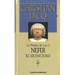 Nefer El Silencioso Jacq