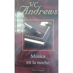 Música En La Noche De V. C. Andrews 9788447104994 www.todoalmejorprecio.es