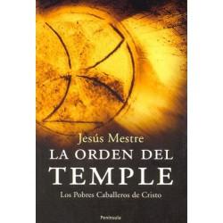 La orden del temple (Atalaya) Tapa blanda de Jesus Mestre Godes