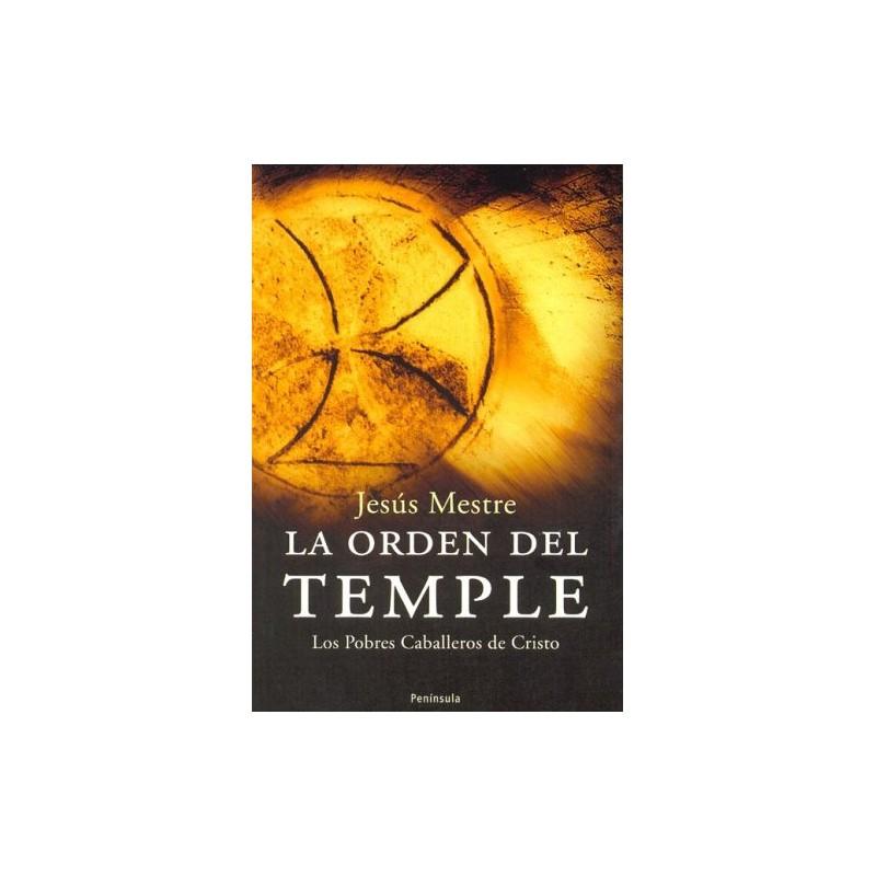 La orden del temple (Atalaya) Tapa blanda de Jesus Mestre Godes www.todoalmejorprecio.es