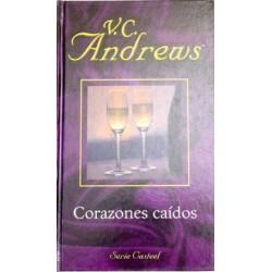Corazones Caídos De V. C. Andrews 9788447104826 www.todoalmejorprecio.es