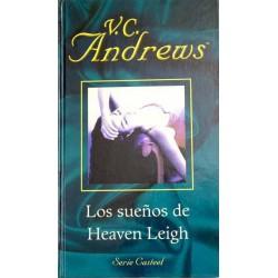 Los Sueños De Heaven Leigh De V. C. Andrews 9788447104802 www.todoalmejorprecio.es