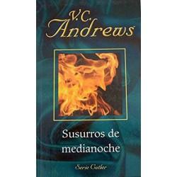 Susurros De Medianoche De V. C. Andrews 9788447104888 www.todoalmejorprecio.es